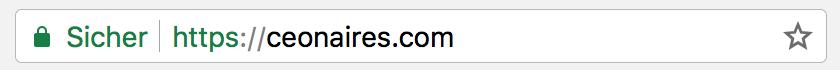 SSL Zertifikat für WordPress Webseiten einbinden