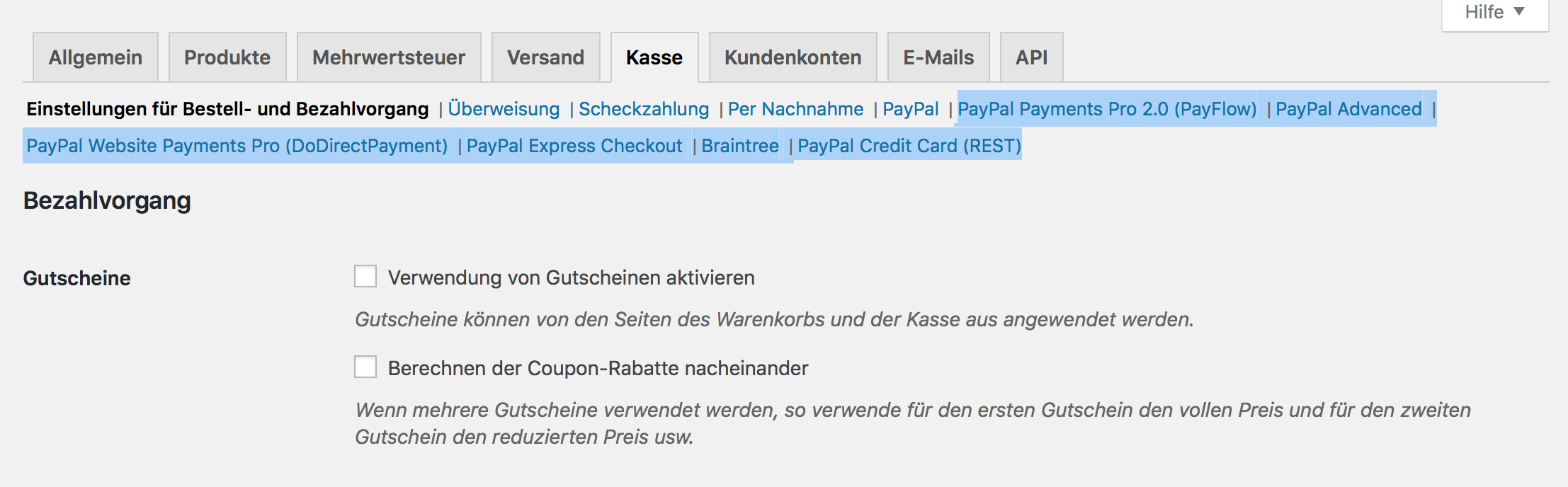 PayPal Pro for WooCommerce Plugin